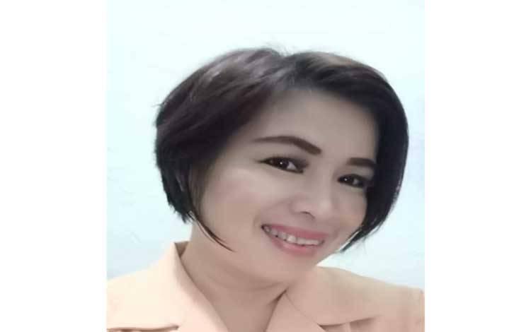 Kabid Kelembagaan, Pemberdayaan dan Pengawasan Koperasi dan UKM Kabupaten Gunung Mas, Margaretha
