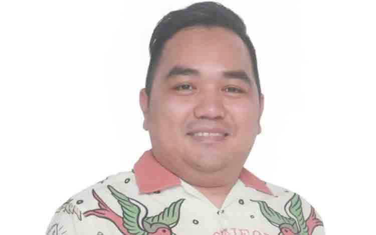Anggota Komisi A DPRD Kota Palangka Raya, Reja Framika