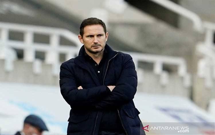Frank Lampard. (foto : ANTARA)