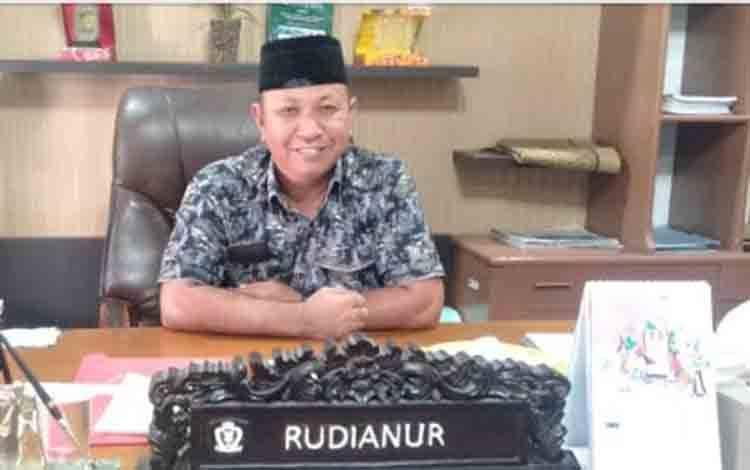 Wakil Ketua DPRD Kotawaringin Timur, Rudianur
