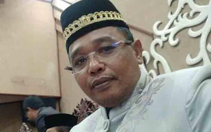 Habib Ismail Bin Yahya, Plt Gubernur Kalteng