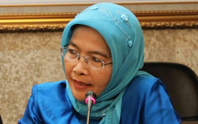 Maria Ulfa Anshor (kpai.go.id)