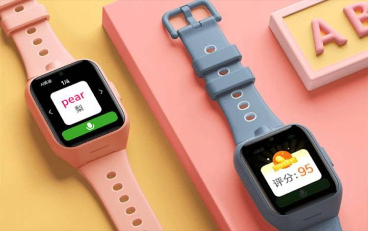 Xiaomi Mi Kids Watch 4 (mi.com)