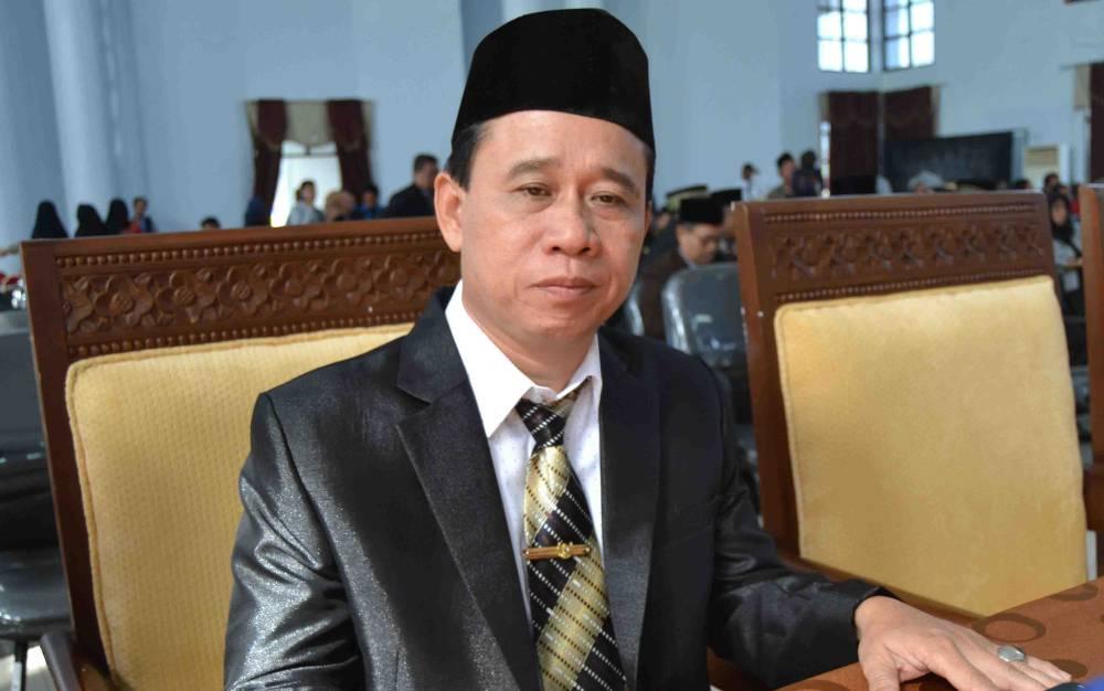Anggota DPRD Seruyan, Bejo Rianto.