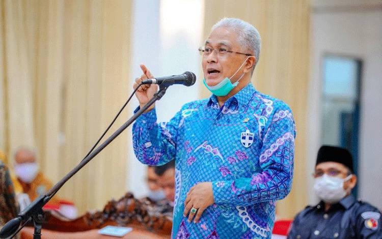 Anggota Badan Legislasi (Baleg) DPR RI Guspardi Gaus (ANTARA/Istimewa)