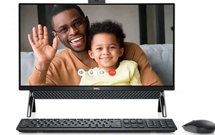 PC Dell. (ANTARA/Dell)