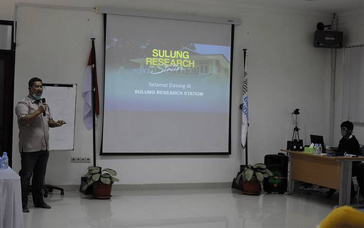 Sulung Research Station Perkenalkan Projek Pengembangan Laboratorium dan Pre-Launching Aplikasi Android Perkebunan