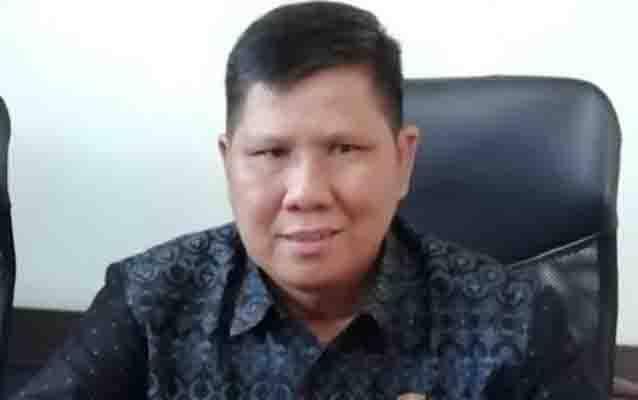 Wakil Ketua Komisi IV DPRD Kotim, Ary Dewar.