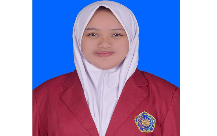 Honey Savira/Mahasiswa Universitas Muhammadiyah Malang