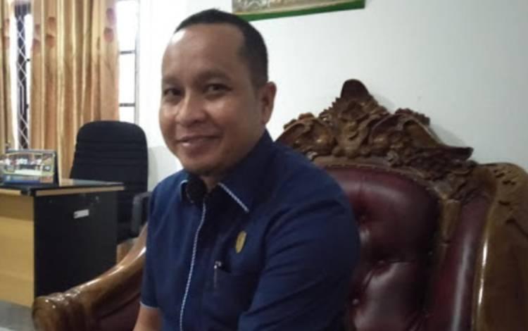 Anggota DPRD Kotawaringin Timur, Syahbana