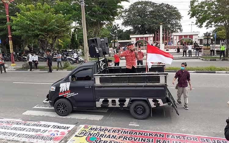 Pemekaran Provinsi Kotawaringin Ditolak, Padahal Membuat Pembangunan di Kalteng Berkembang Pesat dan Mempercepat Pelayanan Birokrasi