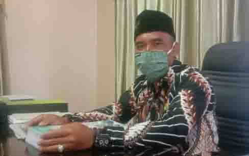 Anggota Komisi IV DPRD Kotawaringin Timur, Bima Santoso.