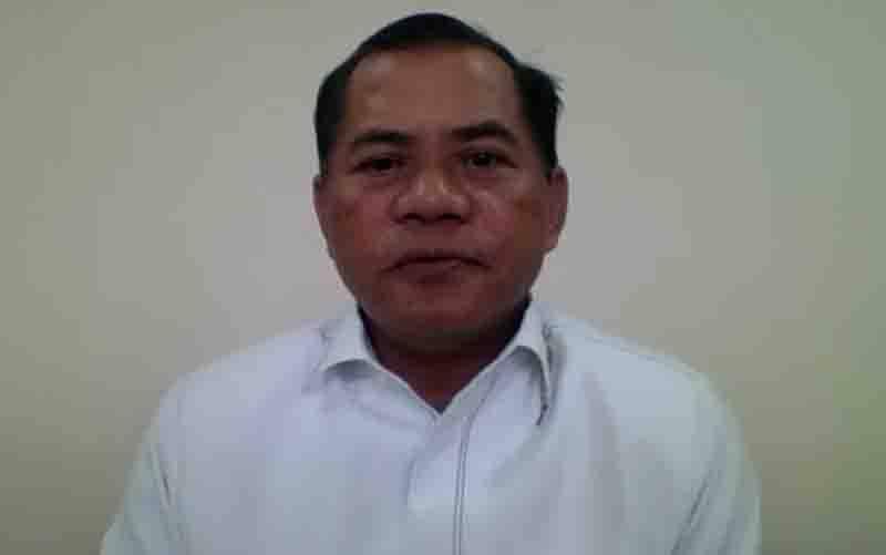 Direktur Pencegahan Badan Nasional Penanggulangan Terorisme (BNPT) Brigjen Pol Ahmad Nurwakhid dalam webinar di Jakarta, Rabu (20/1/2021). (foto : ANTARA/Indriani)