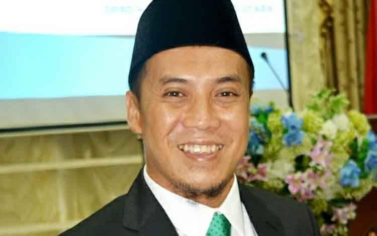 Wakil Ketua I DPRD Barito Utara, Permana Setiawan