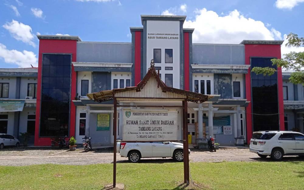 11 Pasien Covid-19 di Barito Timur Sembuh, Persentase Kesembuhan Capai 85,73 Persen