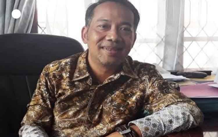 Legislator Kesal Truk Lintasi Jalan Kota Baru Diaspal, Kinerja Dishub Kotim Dianggap Mengecewakan