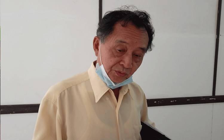 Theodore Badowo