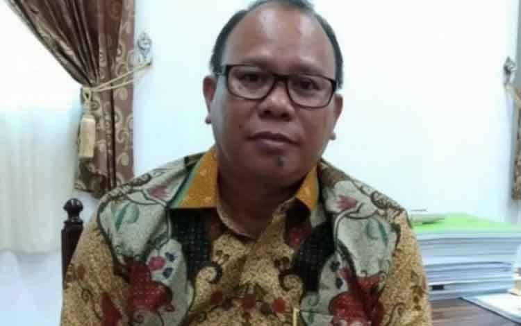 Anggota DPRD Kalteng, Purman Jaya
