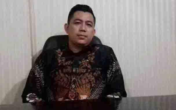 Anggota Komisi IV DPRD Kotawaringin Timur, M Kurniawan Anwar