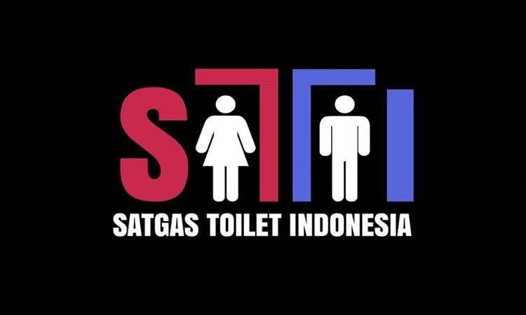 Pembentukan Satgas Toilet Indonesia (STI) di berbagai wilayah Indonesia oleh Kementerian Pariwisata dan Ekonomi Kreatif. (Antara)