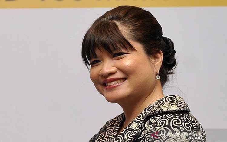 Wakil Ketua Umum Kamar Dagang dan Industri Indonesia (Kadin), Shinta Widjaja Kamdani
