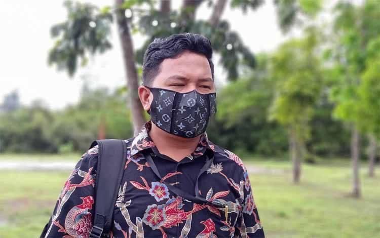 Lawyer PPDI Kabupaten Barito Timur, Sabtuno