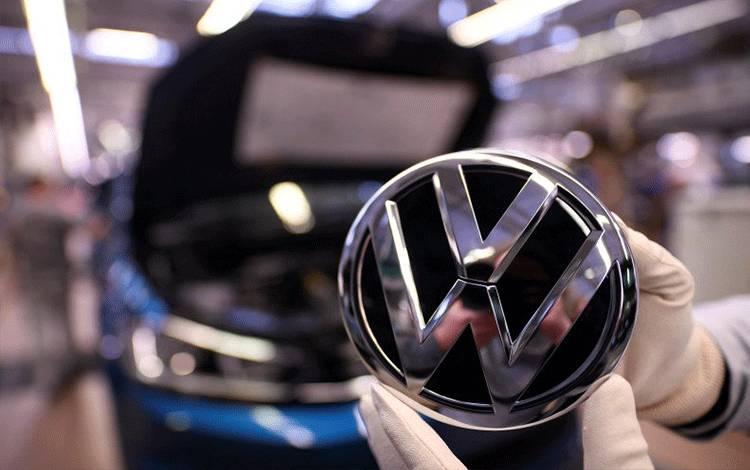 Volkswagen (ANTARA/Reuters)
