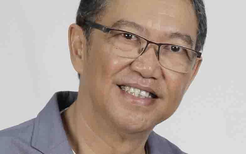Pengurus Dewan Pimpinan Wilayah Partai Solidaritas Indonesia atau DPW PSI Kalimantan Tengah, Eldoniel A Mahar.