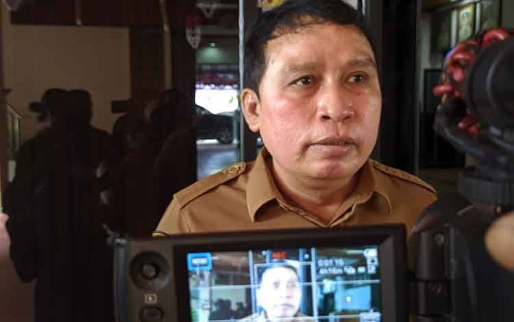 Kepala Dinas Kebudayaan dan Pariwisata Kotim, Fajrurrahman.