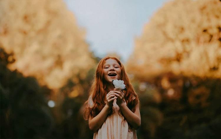 Rasa Bahagia Itu Sebuah Pilihan, Kata Psikolog