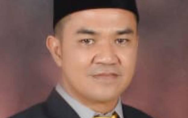 H. Ahmad Rifai, Ketua DPRD Pulang Pisau