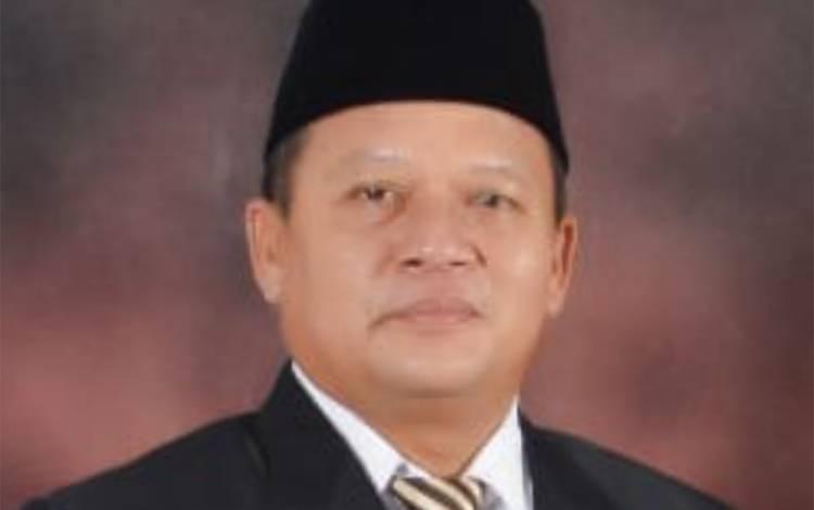 Anggota DPRD Pulang Pisau, Arianson G. Teweng