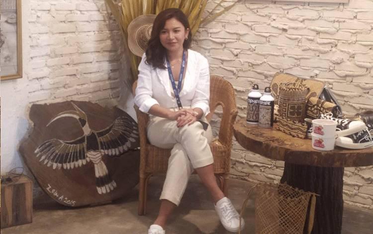Monica Putri Rasyid