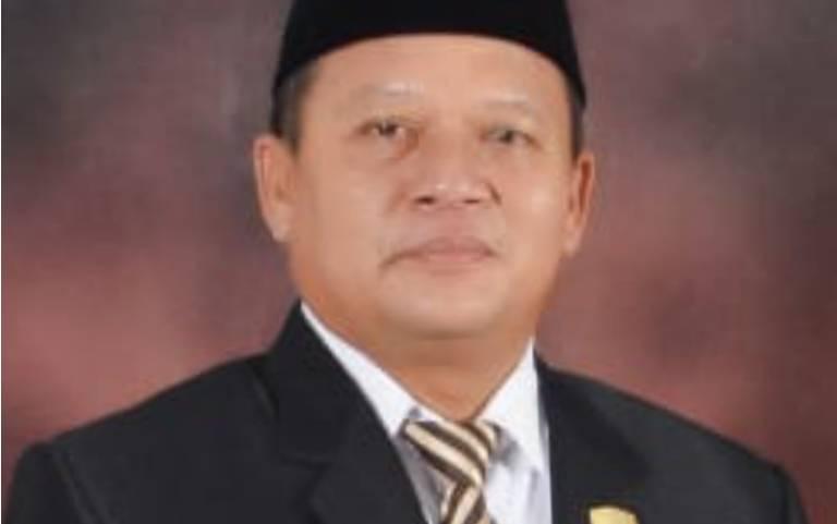 Arianson, Anggota DPRD Pulang Pisau