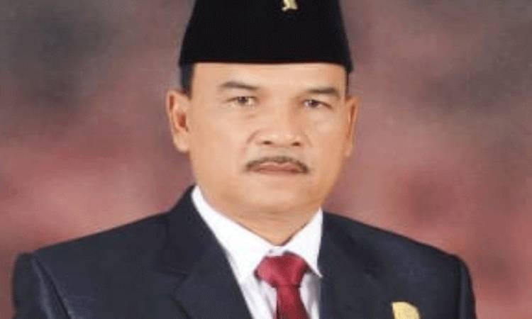 Anggota Komisi I DPRD Pulang Pisau, Dugan