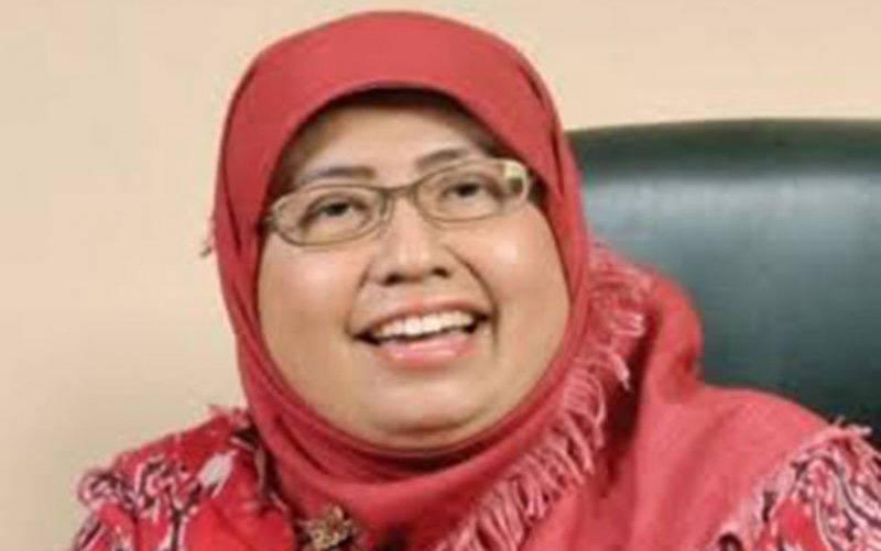 Koordinator Presidium Majelis Nasional Forhati, Hanifah Husein (foto : ANTARA/HO)