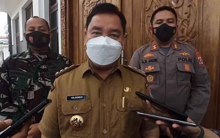 Kasus Penyerangan yang Dilakukan Anak Bos Miras Terhadap Pegiat Media Sosial di Sampit Berakhir Damai