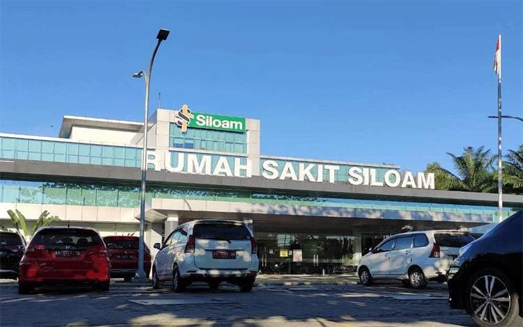 RS Siloam Palangka Raya