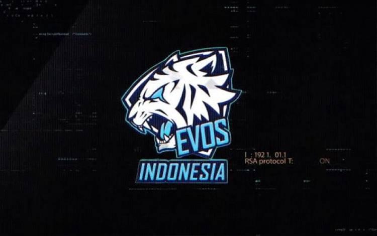 Logo EVOS Legends (youtube.com/Mobile Legends: Bang Bang Indonesia)