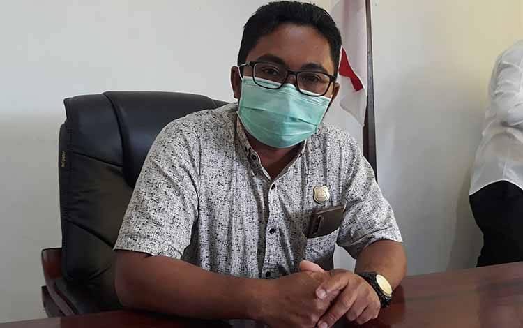 Anggota DPRD Kapuas, Didi Hartoyo