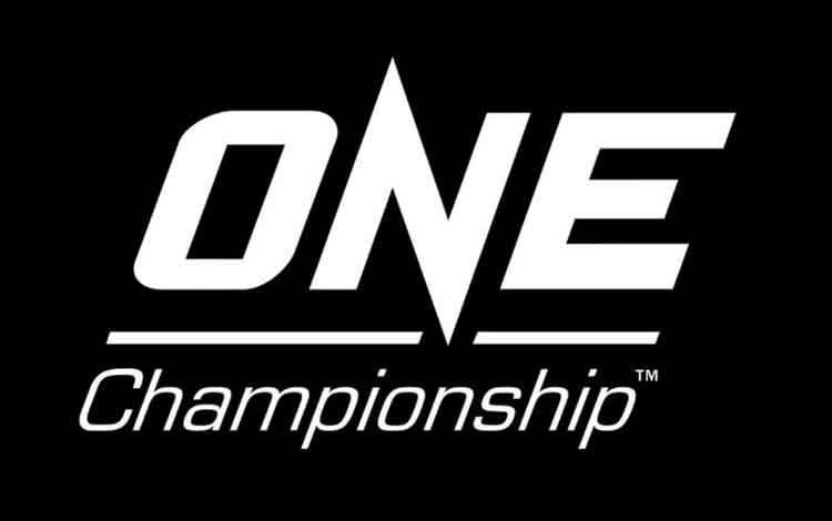 Logo ONE Championship. ANTARA/HO-ONE Championship