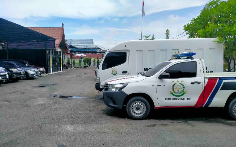 Ogah Damai, PLN Samuda Pilih Penjarakan 2 Anak Ini