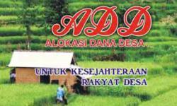 DANA ADD: Kotawaringin Barat (Kobar) telah siap melaksanakan program satu desa Rp1 miliar seperti yang diamanahkan dalam UU No 6/2014. Namun dalam penerapannya jatah alokasi dana desa (ADD) tahun ini setiap desa tidak sama.
