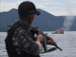 Pencurian Ikan Marak di Natuna, Pengawasan Laut RI Diduga Melemah