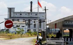 PLTU KUMAI: Pembangkit Listrik Tenaga Uap milik PT Exploitasi Energi Indonesia (EEI), sudah beroperasi kembali Kamis (26/2), setelah tidak bisa memproduksi daya sejak Sabtu (21/2). Meski begitu, pemadaman listrik bergilir masih mungkin terjadi di Kobar.