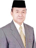 H. Anang Syakhfiani Bupati Tabalong