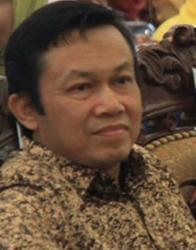 Harun Nurasid Bupati Hulu Sungai Tengah