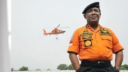 Marsdya TNI FHB Soelistyo Kepala Basarnas