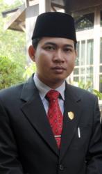 Jhon Krisli Ketua DPRD
