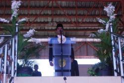 Ompie Herby Wakil Bupati Barito Utara